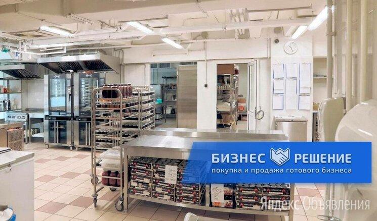 Прибыльное кондитерское производство в САО по цене 20000000₽ - Производство, фото 0