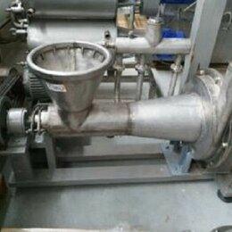 Прочее оборудование - Установка по восстановлению сухого молока Я16-ОПЖ, инв 7073, 0