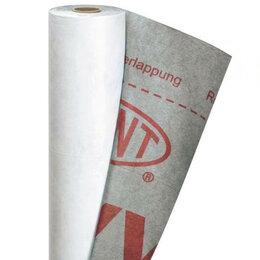 Изоляционные материалы - Мембрана паропроницаемая Tyvek Housewrap 1.5х50м 75м2 (гидро-ветрозащита), 0