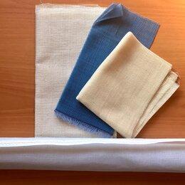 Рукоделие, поделки и сопутствующие товары - Канва для вышивания 4 куска, 0