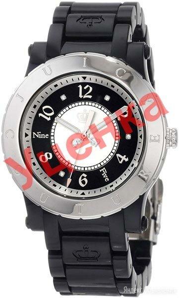 Наручные часы Juicy Couture JC-1900845-ucenka по цене 6150₽ - Наручные часы, фото 0