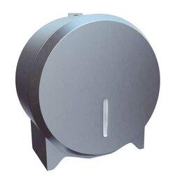 Держатели и крючки - MERIDA Держатель туалетной бумаги металлический MERIDA STELLA MINI матовый, 0