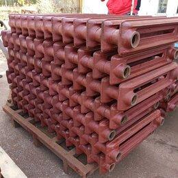Радиаторы - Чугунные радиаторы отопления чбл, 0