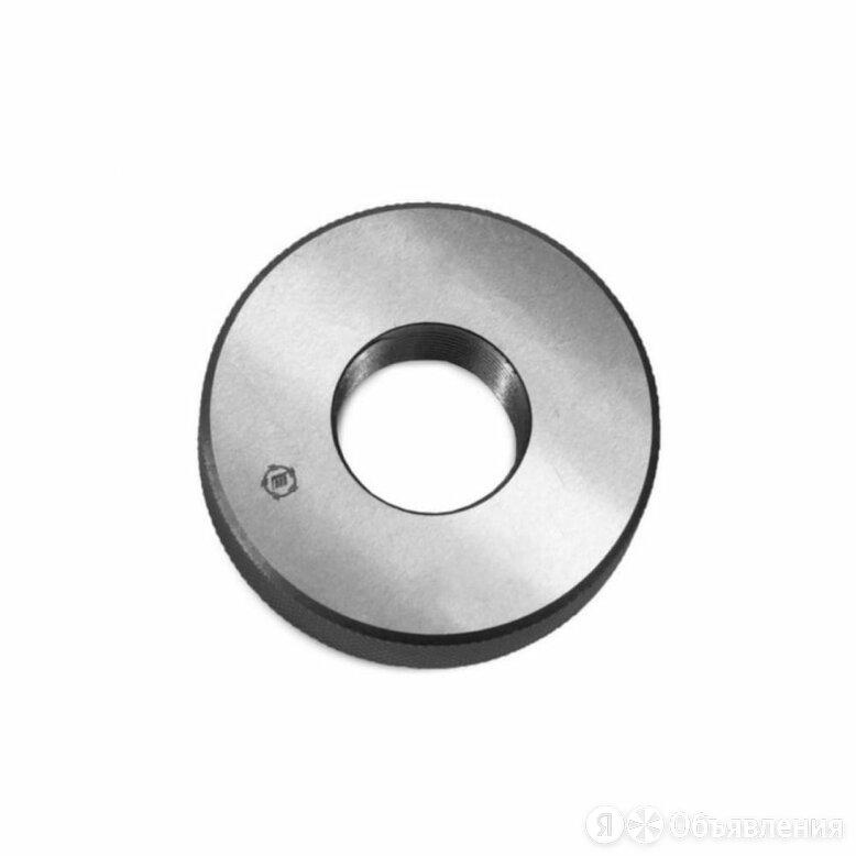 Калибр-кольцо Туламаш 106805 по цене 3412₽ - Измерительные инструменты и приборы, фото 0