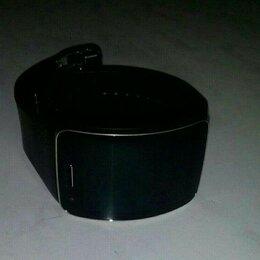 Наручные часы - Samsung Gear SM-R750 Black, 0