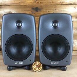 Оборудование для звукозаписывающих студий - GENELEC 8030 CP студийный монитор - В НАЛИЧИИ!, 0