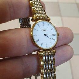 Наручные часы - Женские оригинальные часы longines, 0