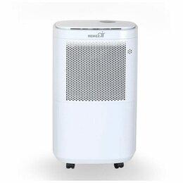 Осушители воздуха - Осушитель воздуха Remezair RMD-302, 0