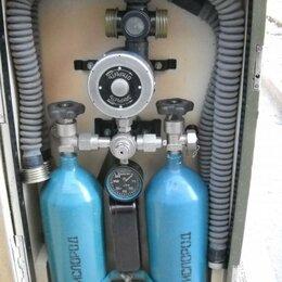 Устройства, приборы и аксессуары для здоровья - Кислородный баллон с редуктором для дыхания, 0