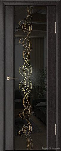 Дверь межкомнатная Мокко (экошпон) по цене не указана - Межкомнатные двери, фото 0