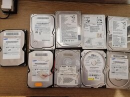 Внутренние жесткие диски - Жёсткие диски от компьютеров , 0