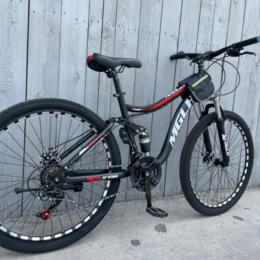 Велосипеды - Горный велосипед 26 новый (веломагазин), 0