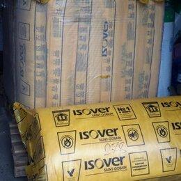 Изоляционные материалы - Утеплитель Изовер (ISOVER) П37, 100мм, 0