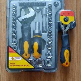 Детские наборы инструментов - Набор инструментов., 0