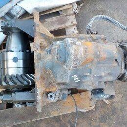 Трансмиссия  - 2029170 Редуктор заднего моста (RBP835 4.27) Scania, 0