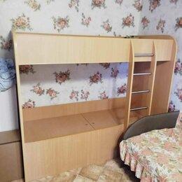 Кровати - Двухярусная кровать, 0