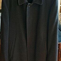 Пальто - Мужское пальто  Windsor, 0