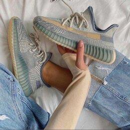Обувь для спорта - Adidas Yeezy boost 350, 0