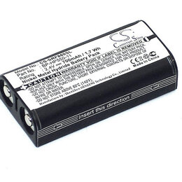 Запчасти к аудио- и видеотехнике - Аккумуляторная батарея  CS-SRF860SL для Sony BP-HP550-11, 0
