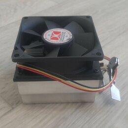 Кулеры и системы охлаждения - TITAN для AMD (DC-K8A825Z), 0