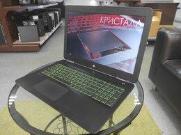 Ноутбуки - Игровой ноутбук HP - Core i5 8300H/GTX1050/SSD, 0