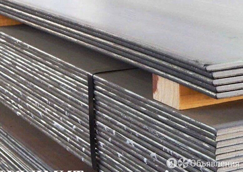 Лист оловянный 0,9 мм О3 по цене 713₽ - Металлопрокат, фото 0