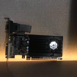 Видеокарты - Видеокарта GT 610 1gb, 0