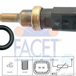 Автоэлектроника и комплектующие - Датчик температуры охлаждающей жидкости Peugeot 308, 408, Citroen C4, 0