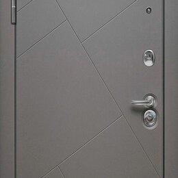 Входные двери - Дверь Гранит ультра С3 зеркало, 0