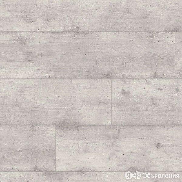 Quick-Step Ламинат Quick-step Реставрированный Дуб светло-серый коллекция Imp... по цене 1610₽ - Ламинат, фото 0