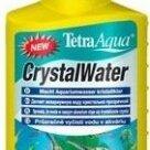 Аквариумная химия - Tetra  CristalWater 250мл.на500л./очищает помутневшую воду, 0