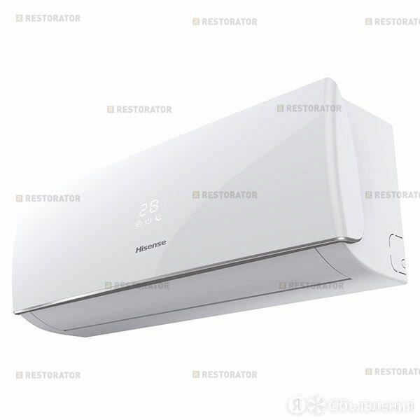 Hisense Настенная сплит-система Hisense AS-11UR4SYDDB1G / AS-11UR4SYDDB1W по цене 27660₽ - Кондиционеры, фото 0