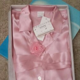 Домашняя одежда - Шёлковая пижама Linclalor , 0