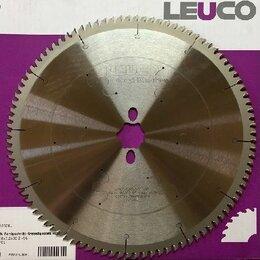 Дисковые пилы - Пила дисковая с напайками 300х30 z=96 Leuco HighLine 460658 (10гр) easyFIX, 0
