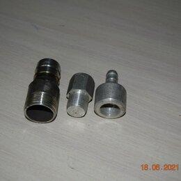 Насосы и комплектующие - Переходники на водяной насос нержавейка,алюминий, 0