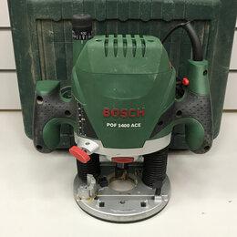 Фрезеры - Фрезер Bosch POF 1400 ACE, 0