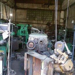 Производство - Продам цеха 500 кв.м.с землёй и офисом, 0