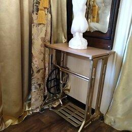 Столы и столики - Столик винтажный, 0