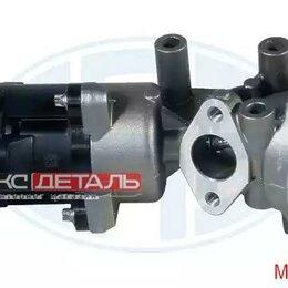 Электромагнитные клапаны - ERA 555105 Клапан рециркуляции ОГ , 0