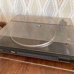 Проигрыватели виниловых дисков - 📻 Вега 122с — проигрыватель пластинок , 0