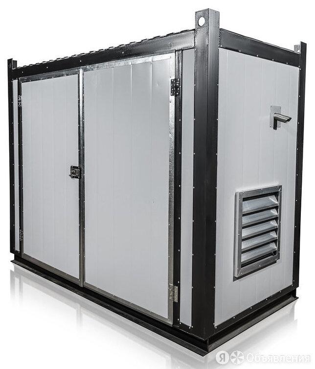 Дизельный генератор Исток АД60С-Т400-РМ35 в контейнере по цене 843790₽ - Электрогенераторы и станции, фото 0