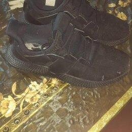 Обувь для спорта - Кроссовки Adidas оригинал, 0