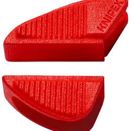 Тряпки, щетки, губки - Защитные губки для клещей Knipex {KN-8609250V01}, 0
