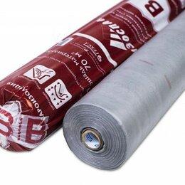Изоляционные материалы - Изоспан а/70м2, ветро-влагозащитная паропроницаемая мембрана, 0