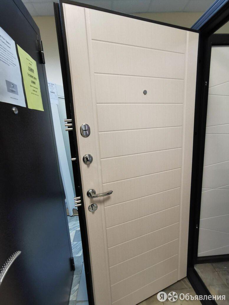 Дверь входная по цене 18700₽ - Входные двери, фото 0