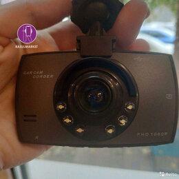 Видеокамеры - Видеорегистратор, 0