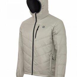 Костюмы - Куртка «Mild» (С/Серый 2XL), 0