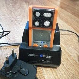 Измерительные инструменты и приборы - Газоанализатор, 0