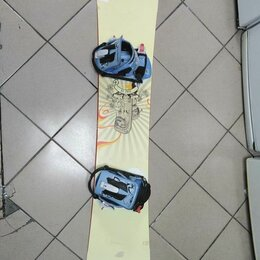 Сноуборды - Сноуборд Head True 150см , 0