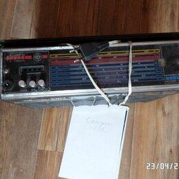 Радиоприемники - Радиоприемник Spidola-230-1, 0